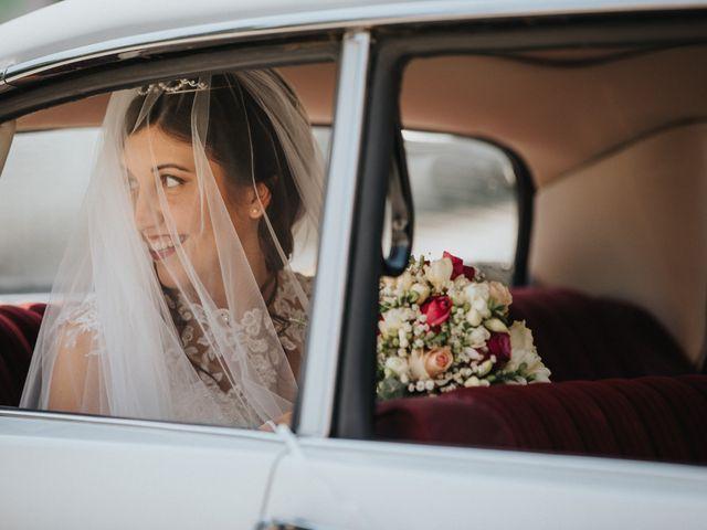 Il matrimonio di Marco e Nicoletta a Crema, Cremona 8