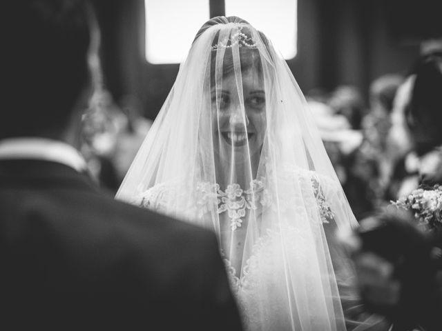 Il matrimonio di Marco e Nicoletta a Crema, Cremona 9