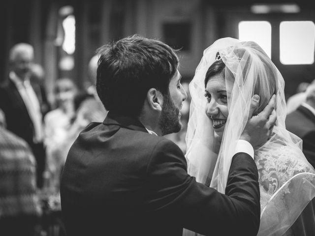 Il matrimonio di Marco e Nicoletta a Crema, Cremona 10