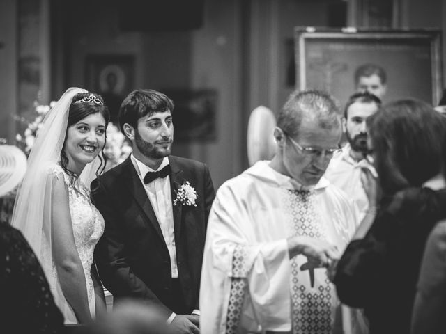 Il matrimonio di Marco e Nicoletta a Crema, Cremona 11