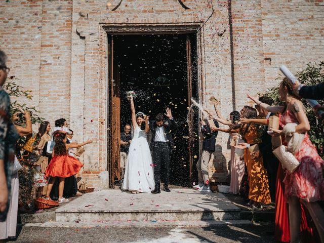 Il matrimonio di Marco e Nicoletta a Crema, Cremona 12