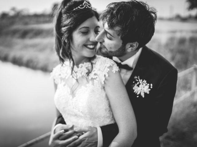 Il matrimonio di Marco e Nicoletta a Crema, Cremona 14