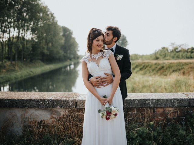 Il matrimonio di Marco e Nicoletta a Crema, Cremona 16