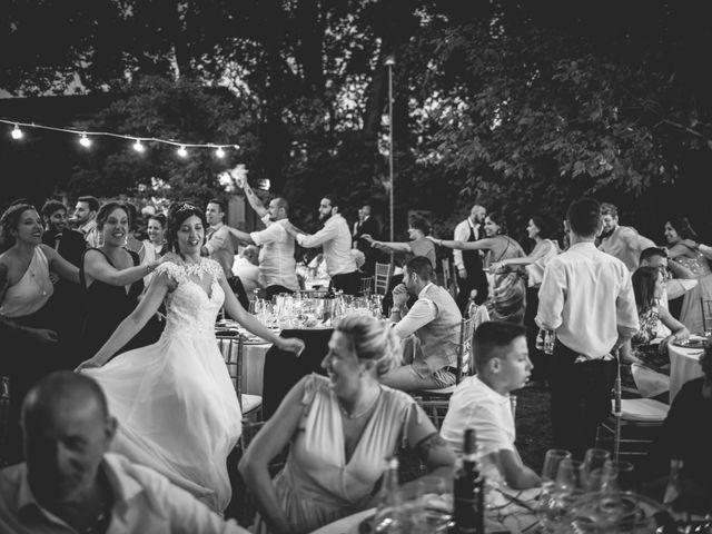 Il matrimonio di Marco e Nicoletta a Crema, Cremona 20