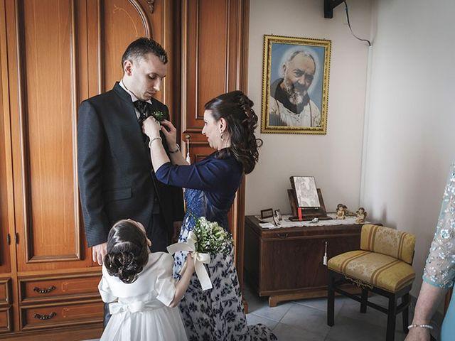 Il matrimonio di Giuseppe e Giusy a Reggio di Calabria, Reggio Calabria 5