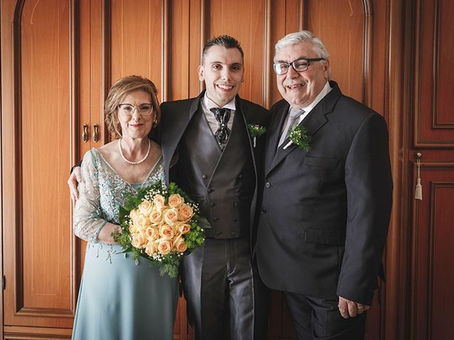 Il matrimonio di Giuseppe e Giusy a Reggio di Calabria, Reggio Calabria 7