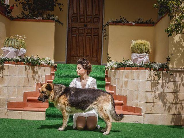 Il matrimonio di Giuseppe e Giusy a Reggio di Calabria, Reggio Calabria 10