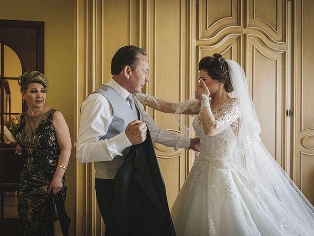 Il matrimonio di Giuseppe e Giusy a Reggio di Calabria, Reggio Calabria 15