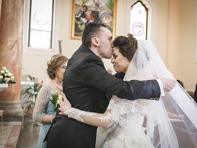 Il matrimonio di Giuseppe e Giusy a Reggio di Calabria, Reggio Calabria 19