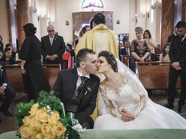 Il matrimonio di Giuseppe e Giusy a Reggio di Calabria, Reggio Calabria 22