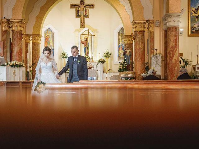 Il matrimonio di Giuseppe e Giusy a Reggio di Calabria, Reggio Calabria 23