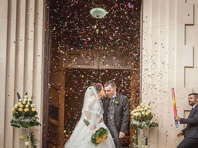 Il matrimonio di Giuseppe e Giusy a Reggio di Calabria, Reggio Calabria 1