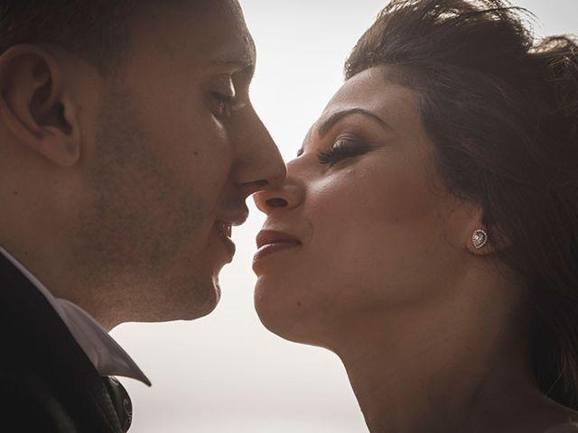 Il matrimonio di Giuseppe e Giusy a Reggio di Calabria, Reggio Calabria 25