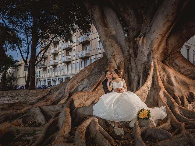 Il matrimonio di Giuseppe e Giusy a Reggio di Calabria, Reggio Calabria 26