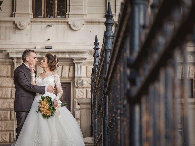 Il matrimonio di Giuseppe e Giusy a Reggio di Calabria, Reggio Calabria 27