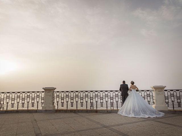 Il matrimonio di Giuseppe e Giusy a Reggio di Calabria, Reggio Calabria 28