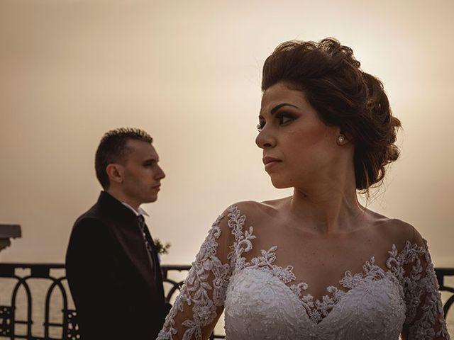 Il matrimonio di Giuseppe e Giusy a Reggio di Calabria, Reggio Calabria 29