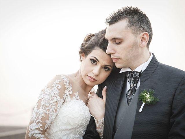 Il matrimonio di Giuseppe e Giusy a Reggio di Calabria, Reggio Calabria 31