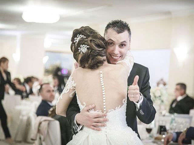 Il matrimonio di Giuseppe e Giusy a Reggio di Calabria, Reggio Calabria 37