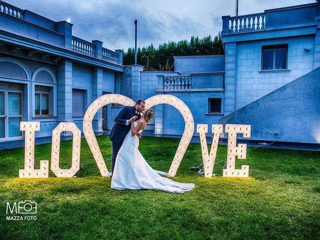 Il matrimonio di Giusy e Orazio a Acireale, Catania 1
