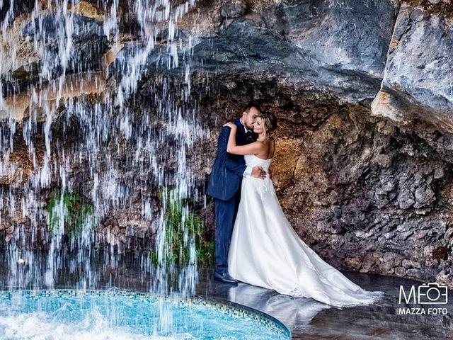 Il matrimonio di Giusy e Orazio a Acireale, Catania 2