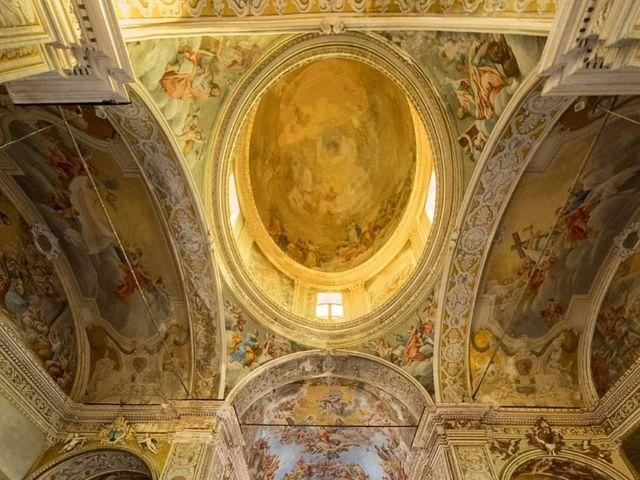 Il matrimonio di Giusy e Orazio a Acireale, Catania 3