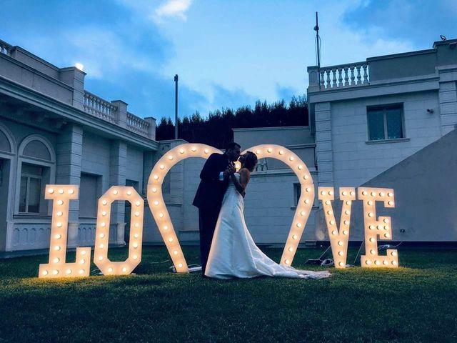 Il matrimonio di Giusy e Orazio a Acireale, Catania 6