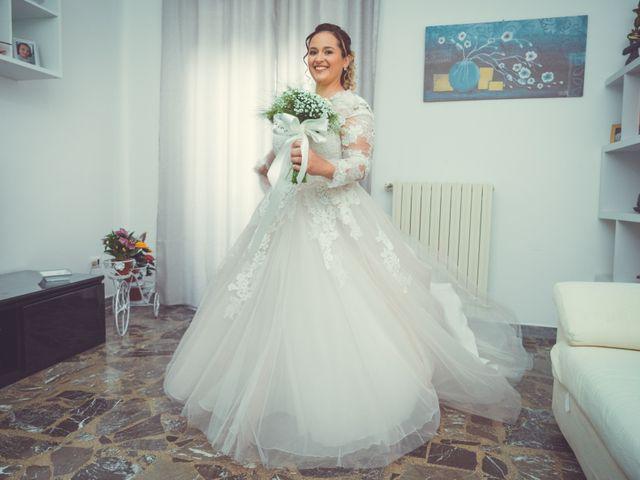 Il matrimonio di Vincenzo e Chiara a Ostuni, Brindisi 16