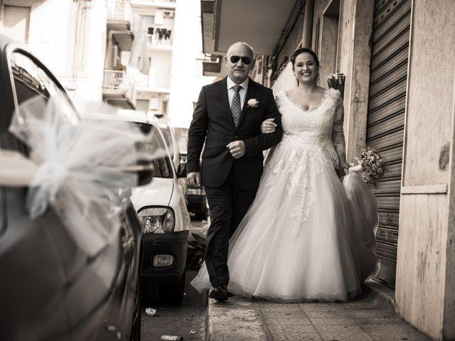 Il matrimonio di Vincenzo e Chiara a Ostuni, Brindisi 18