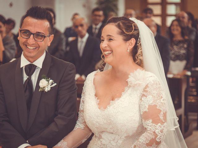 Il matrimonio di Vincenzo e Chiara a Ostuni, Brindisi 20