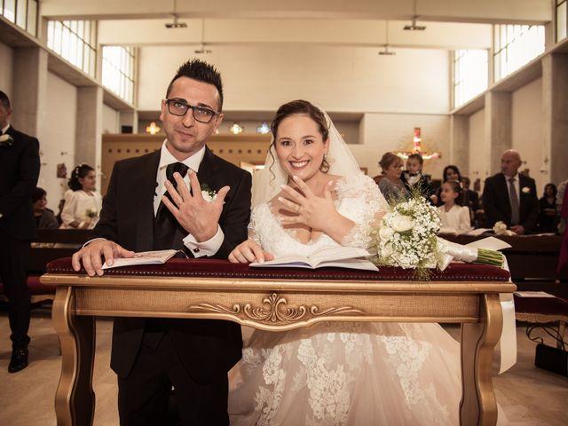 Il matrimonio di Vincenzo e Chiara a Ostuni, Brindisi 22