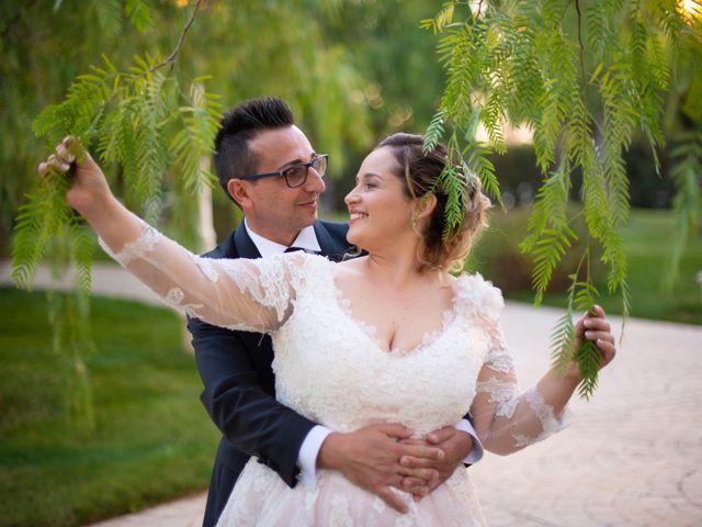 Il matrimonio di Vincenzo e Chiara a Ostuni, Brindisi 23
