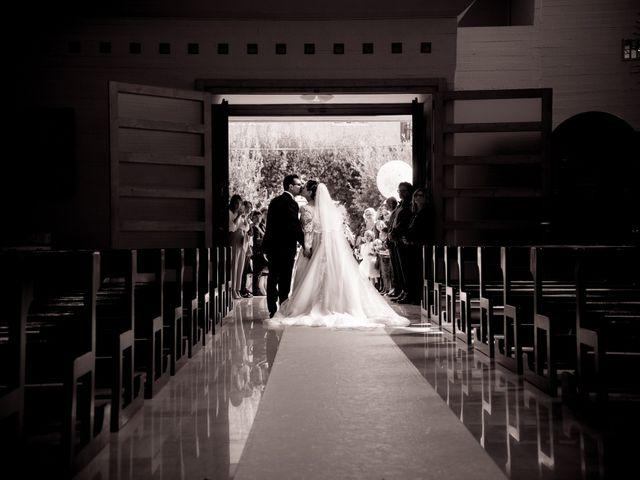 Il matrimonio di Vincenzo e Chiara a Ostuni, Brindisi 24