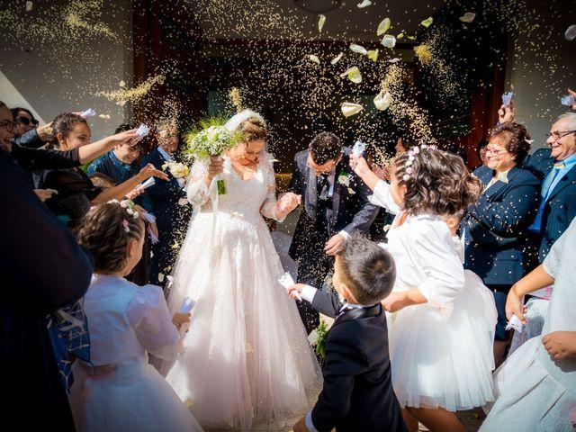 Il matrimonio di Vincenzo e Chiara a Ostuni, Brindisi 25