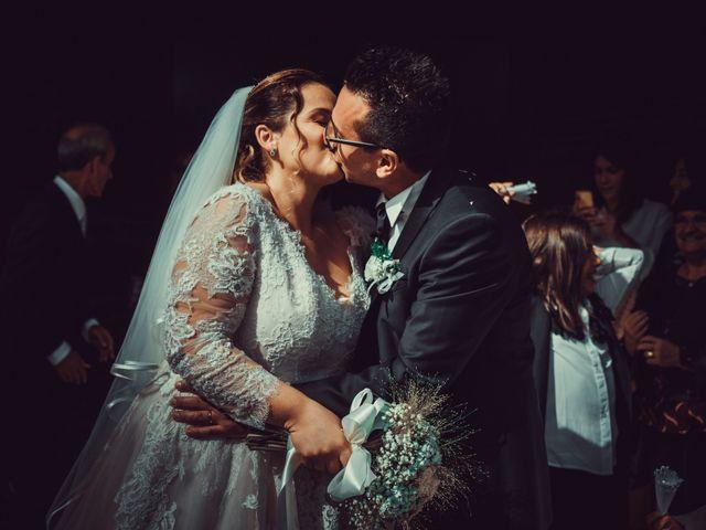 Il matrimonio di Vincenzo e Chiara a Ostuni, Brindisi 26