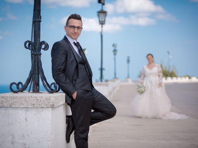 Il matrimonio di Vincenzo e Chiara a Ostuni, Brindisi 27