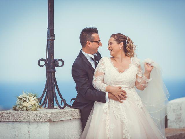 Il matrimonio di Vincenzo e Chiara a Ostuni, Brindisi 28