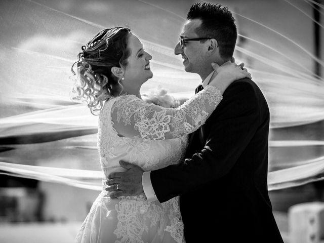 Il matrimonio di Vincenzo e Chiara a Ostuni, Brindisi 29