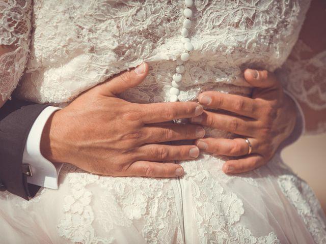 Il matrimonio di Vincenzo e Chiara a Ostuni, Brindisi 30