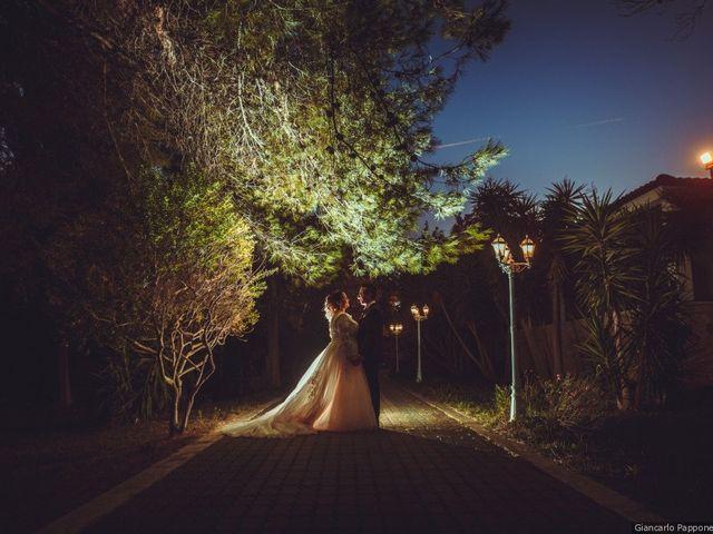 Il matrimonio di Vincenzo e Chiara a Ostuni, Brindisi 34