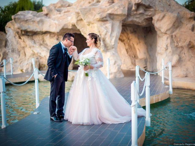 Il matrimonio di Vincenzo e Chiara a Ostuni, Brindisi 35