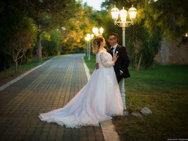 Il matrimonio di Vincenzo e Chiara a Ostuni, Brindisi 36
