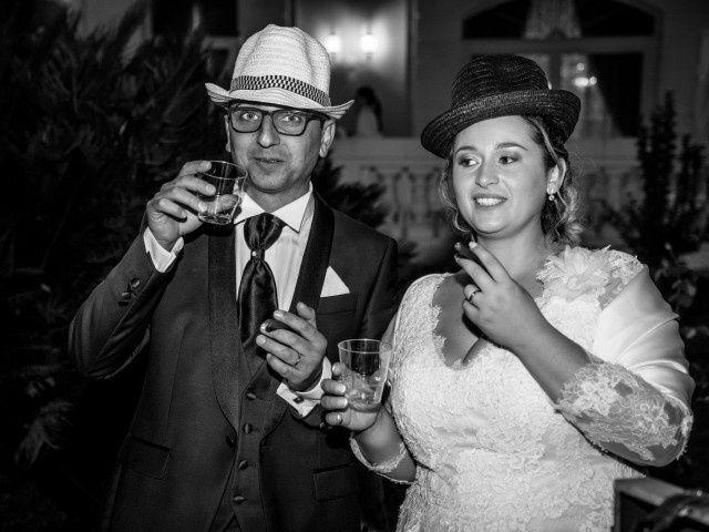 Il matrimonio di Vincenzo e Chiara a Ostuni, Brindisi 38