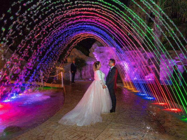 Il matrimonio di Vincenzo e Chiara a Ostuni, Brindisi 2