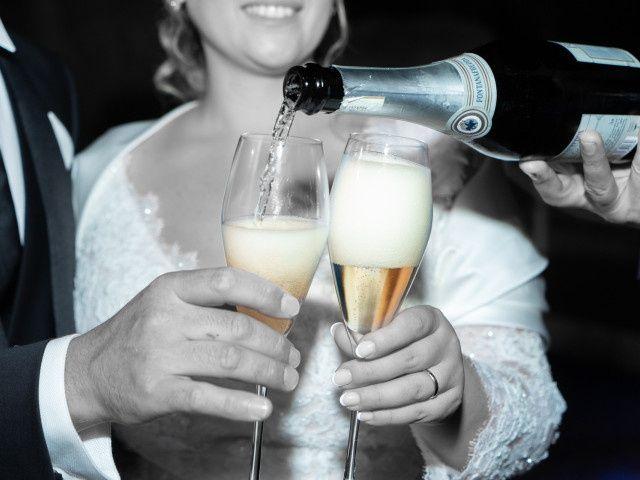 Il matrimonio di Vincenzo e Chiara a Ostuni, Brindisi 40