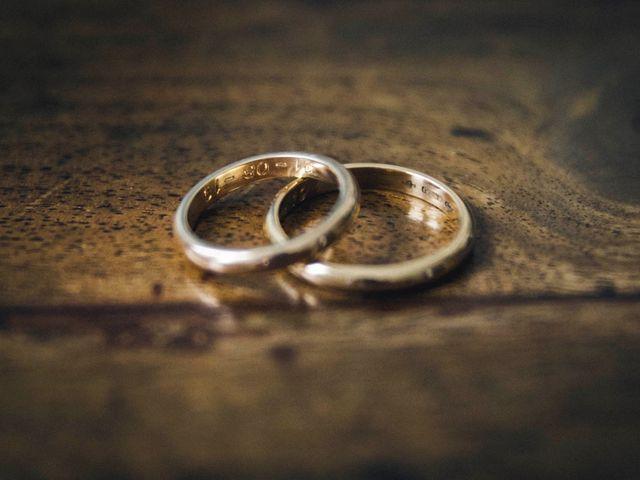 Il matrimonio di Enrico e Giulia a Viadana, Mantova 2