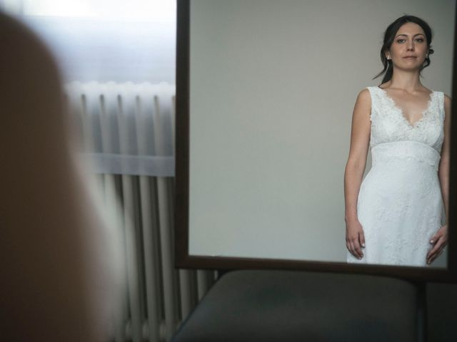 Il matrimonio di Enrico e Giulia a Viadana, Mantova 12