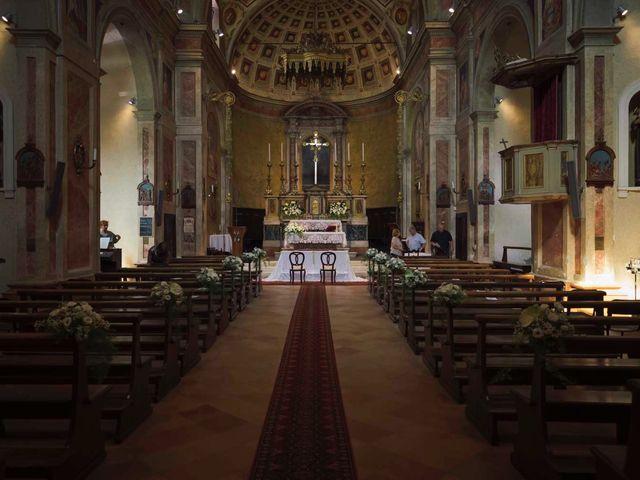 Il matrimonio di Enrico e Giulia a Viadana, Mantova 16