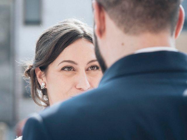 Il matrimonio di Enrico e Giulia a Viadana, Mantova 22