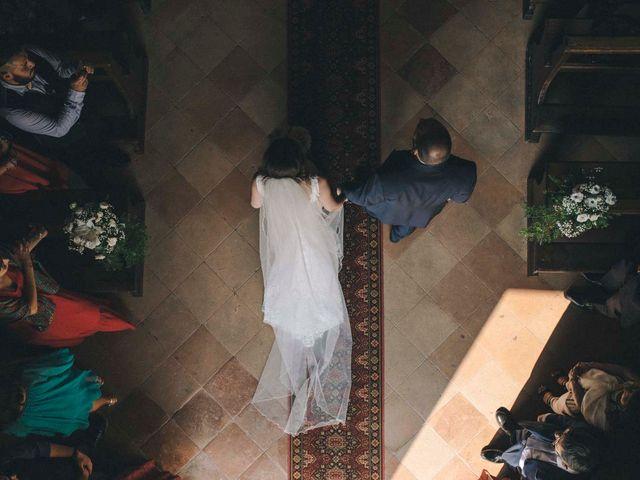 Il matrimonio di Enrico e Giulia a Viadana, Mantova 25